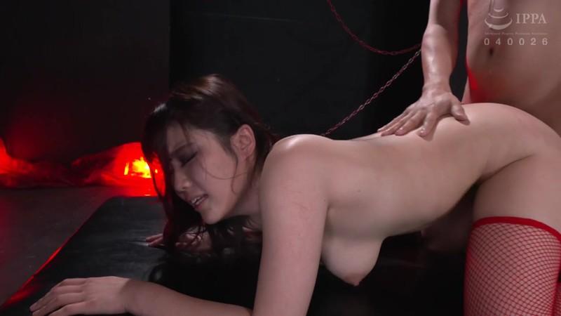 Chain torture〜拷問研究所〜 佐知子 18枚目