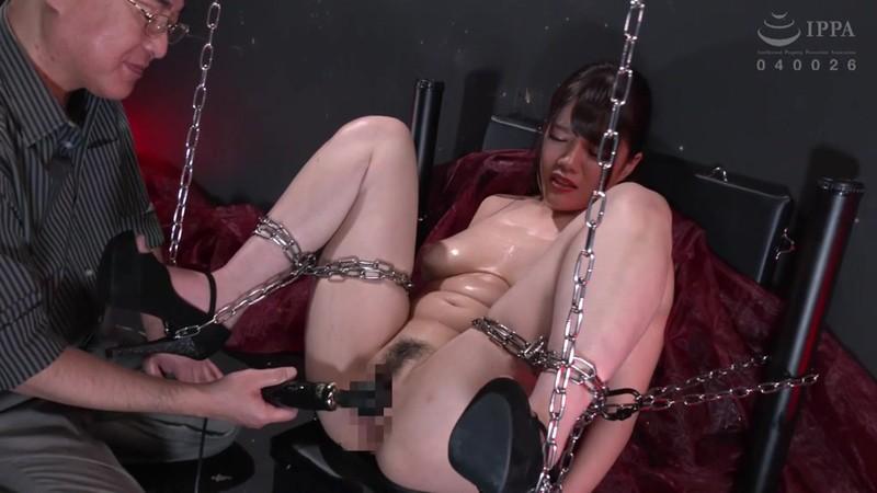 Chain torture〜拷問研究所〜 佐知子 8枚目