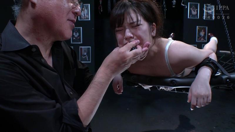 監禁 〜男の性奴○になった私〜 椎名のあ