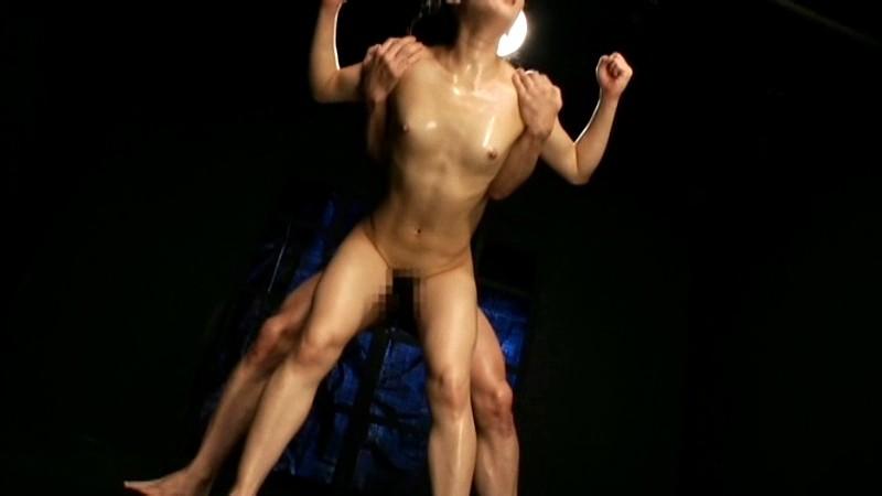 筋肉美少女 恥らうマッスルボディ21歳 本田奈々美 画像19