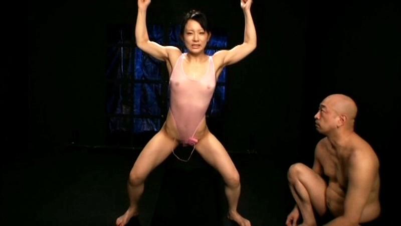 筋肉美少女 恥らうマッスルボディ21歳 本田奈々美 画像2