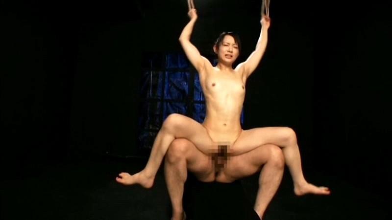 筋肉美少女 恥らうマッスルボディ21歳 本田奈々美 画像5