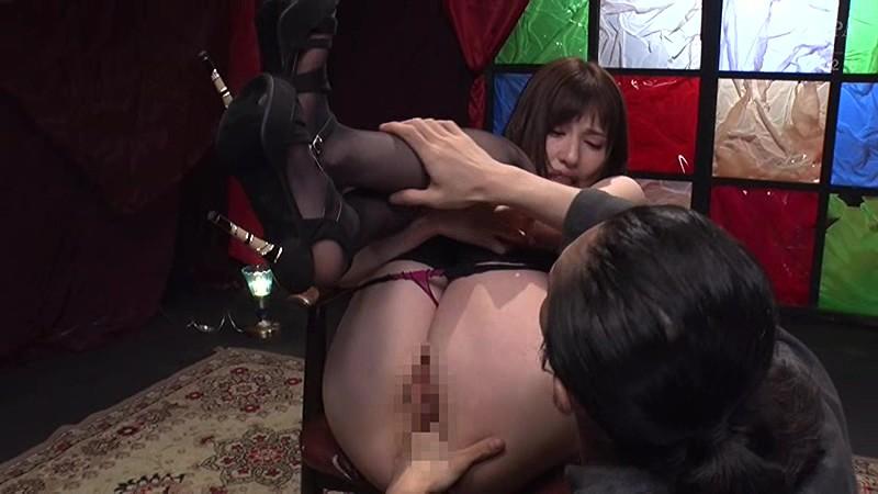 縛交 狂乱交尾・ドマゾ女を縛肉連続ファック 早川瑞希 1枚目