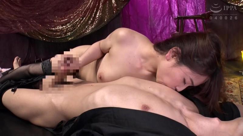 縛交 錯乱交尾 縛肉巨乳・アヘ顔連続ファック 笹倉杏 19枚目