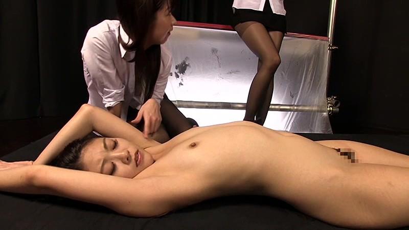 DEVIL LADIES 淫酷責めの女たち 第二話:悪魔の淫色達磨嬲り みおり舞 画像17