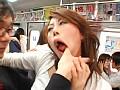 もしも朝の通勤電車ががっついたベロキスをするカップルで満員だったら。