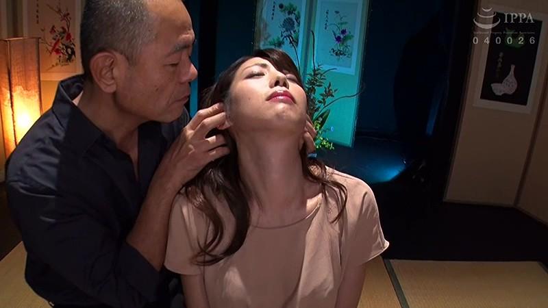 人妻緊縛肉便器 ドマゾな人妻を緊縛調教&連続孕ませ 藍川美夏 画像1