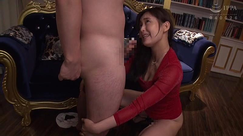 ベロキスママ 下品極まりないベロキス手コキとお下劣SEX 並木塔子8