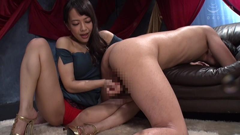 DDOB-062 Studio Dogma - Squirting Cocks! Super Sadistic Mamas Are Giving Handjobs And Making Men Cum - big image 1