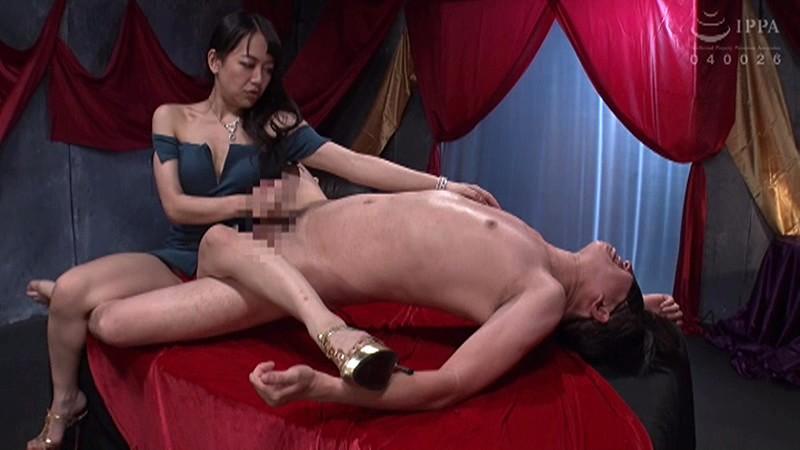 DDOB-062 Studio Dogma - Squirting Cocks! Super Sadistic Mamas Are Giving Handjobs And Making Men Cum big image 3