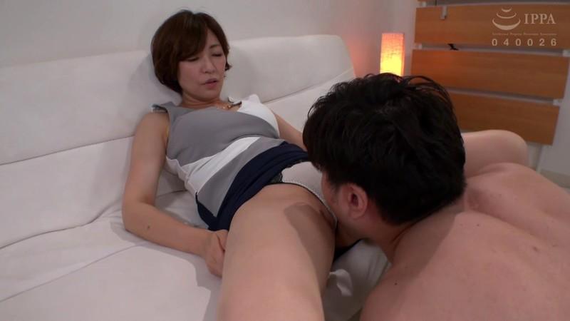 ぶっかけ溺姦 高飛車キャリアウーマンをザーメン制裁 瞳リョウ 4枚目
