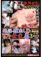 絶淫・膣出し巨乳妻3【亜由美】 ダウンロード