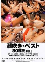 潮吹き・ベスト80連発 Vol.3 ダウンロード