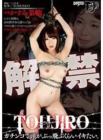 解禁 TOHJIRO ガチンコで頭がぶっ飛ぶくらいイキたい。 かすみ果穂 ダウンロード