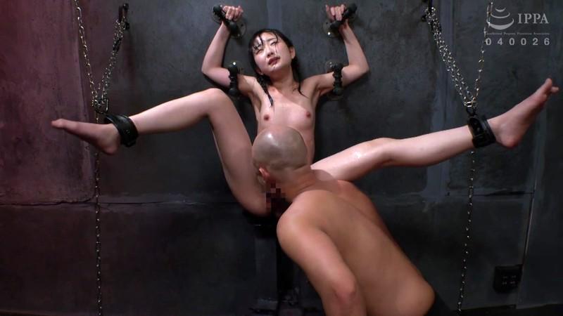 拘束少女快楽拷問 神野ひな 3枚目