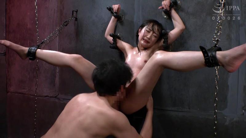 拘束少女快楽拷問 神野ひな 4枚目