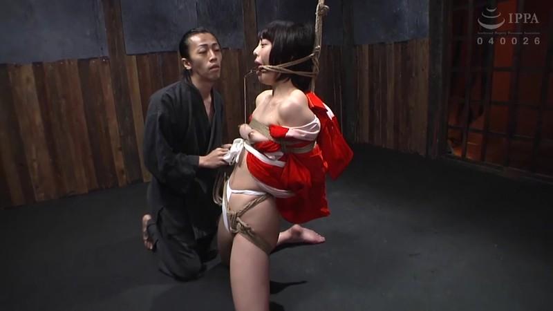 縛肉M女限界調教コレクション8時間 画像10