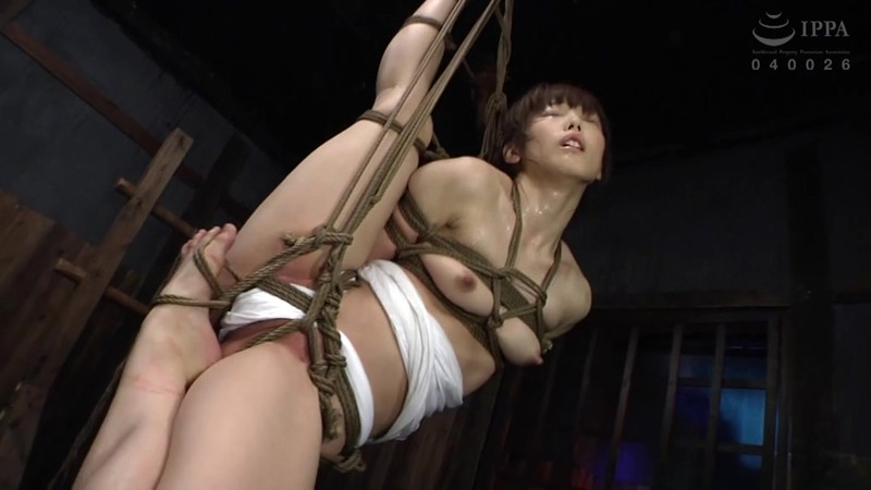 縛肉M女限界調教コレクション8時間 画像18