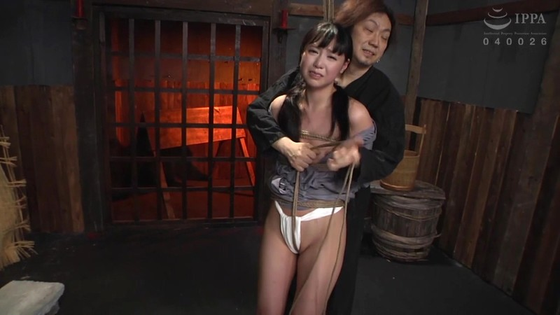 縛肉M女限界調教コレクション8時間 画像7
