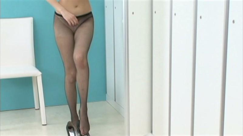 パンストと脚9