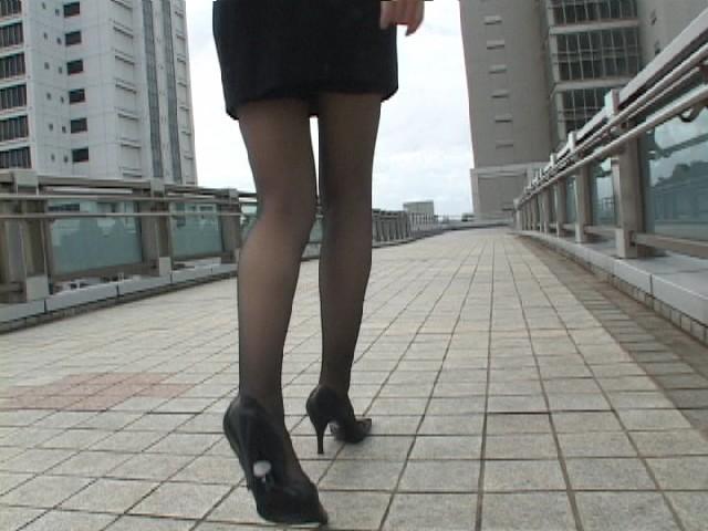パンストと脚 特別編4
