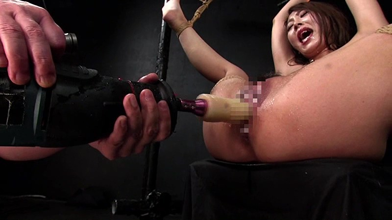 Orgasm experiment
