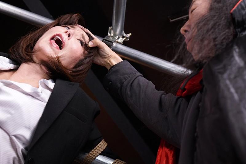 女体拷問研究所 THE THIRD JUDAS Episode-20 拷虐の遥かな追憶に荒れ狂う秘肉 眠れる獅子が覚醒する蓮獄の昇天 澤村レイコ 11枚目