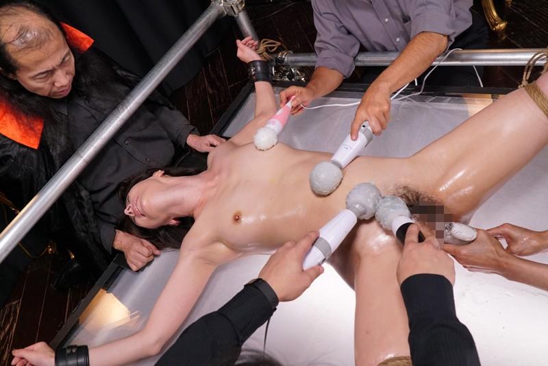 女体拷問研究所 THE THIRD JUDAS Episode-20 拷虐の遥かな追憶に荒れ狂う秘肉 眠れる獅子が覚醒する蓮獄の昇天 澤村レイコ 18枚目