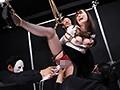 女体拷問研究所 THE THIRD JUDAS Episode-21 蒼天の令嬢捜査官が逝き狂う神秘 暗闇に沈む淫靡なるサラブレッド 皆瀬杏樹