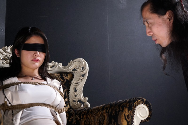 女体拷問研究所 THE THIRD JUDAS Episode-22 秘伝の男魂悩乱奥義を持つ女と 深淵なる女体発狂催淫術の攻防 水谷あおい 5枚目