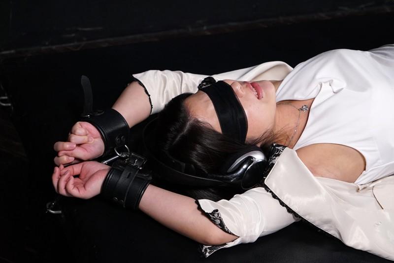 女体拷問研究所 THE THIRD JUDAS Episode-22 秘伝の男魂悩乱奥義を持つ女と 深淵なる女体発狂催淫術の攻防 水谷あおい 6枚目