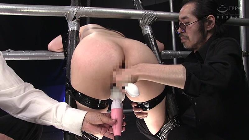 超拘束拷問研究所 Part-017