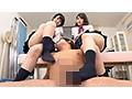 青春足責め学園 蒸れた酸っぱい思春期の香りがする足で、気絶...sample6