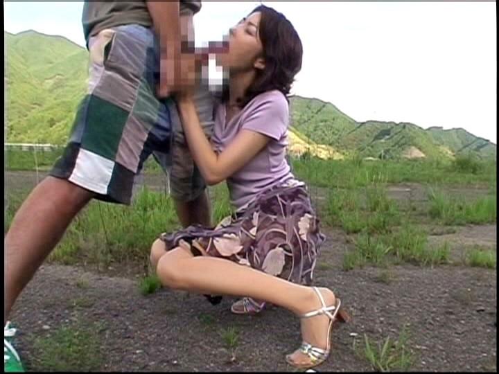 脱糞美熟女のキ●ガイ性欲 画像14