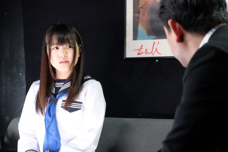 SUPER JUICY AWABI GODDESS No.3 拷問される美少女 聖激辱媚肉神 水卜麻衣奈 3枚目