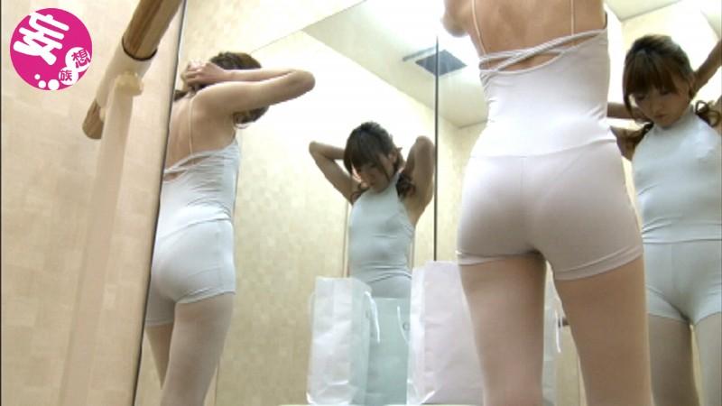 体操教室更衣室盗撮 8
