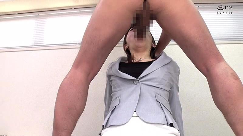 パンスト妄想脚 大浦真奈美 6枚目