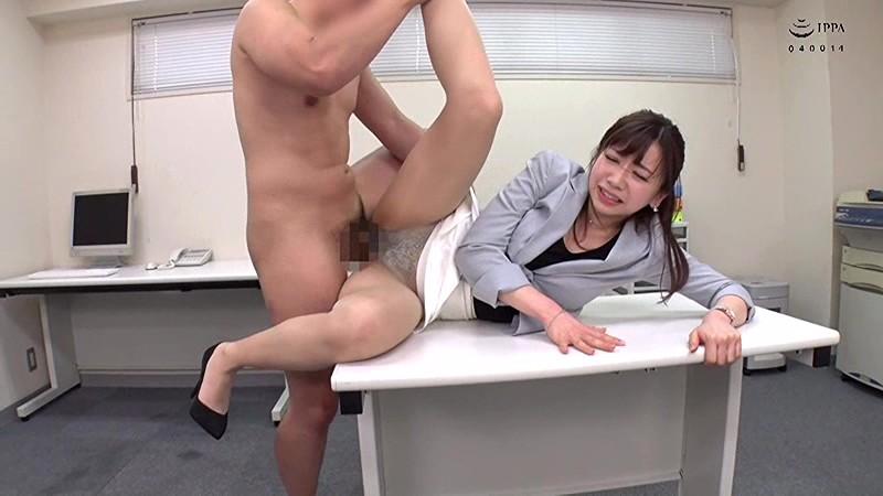 パンスト妄想脚 大浦真奈美 8枚目