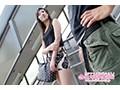 素人ナンパGET!! 清楚で純情そうな黒髪ロングな女の子を連...sample1