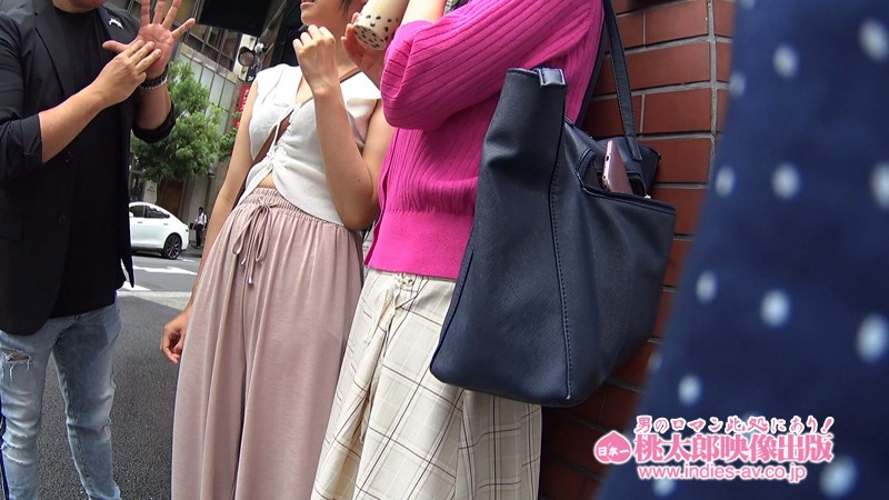 素人アラサー美女ナンパ GET!! No.205 銀座コリドー街のキセキ編 の画像17