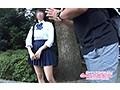 素人18歳ナンパ GET!! No.207 少し浮かれた夏休み 女子○生編sample10