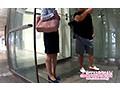 素人爆乳ナンパ GET!!No.208 意識高い系女子パーフェクトBodyにコミット!東京ビジネス街ストリート編
