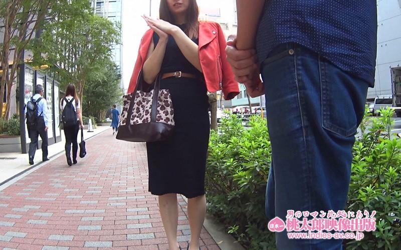 素人爆乳ナンパ GET!!No.208 意識高い系女子パーフェクトBodyにコミット!東京ビジネス街ストリート編 11枚目
