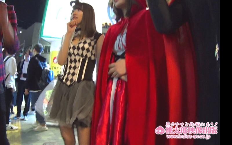 素人ナンパGET!!No.210 モブストリート☆美女フェス編 2