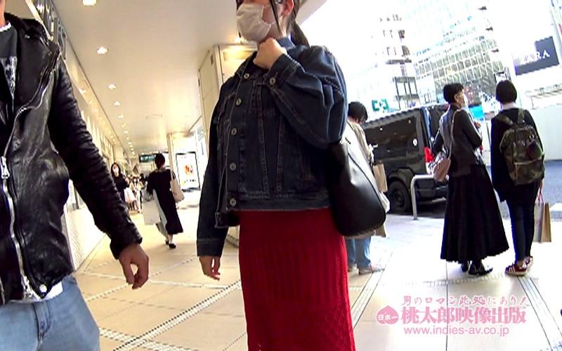 素人ナンパGET!! No.215 モチベ美女が集まる東京2020!ゴールドラッシュ編 1