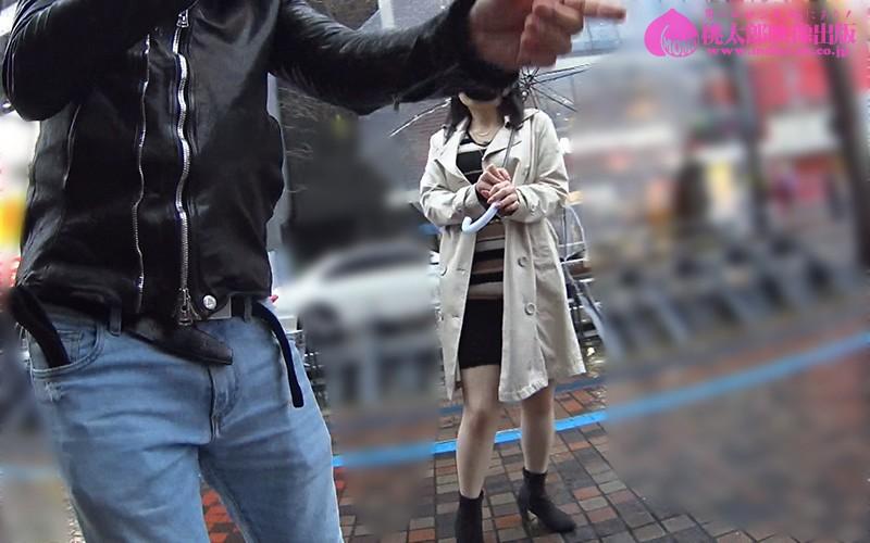 素人ナンパGET!! No.215 モチベ美女が集まる東京2020!ゴールドラッシュ編