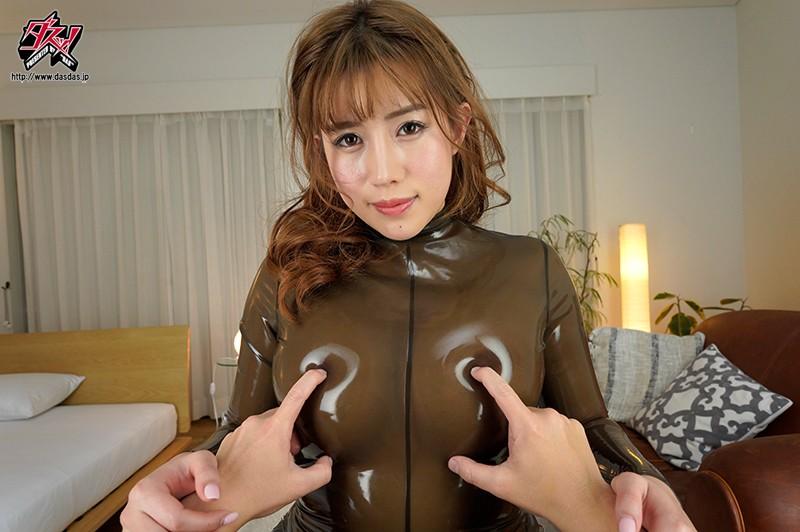 永井マリアVR