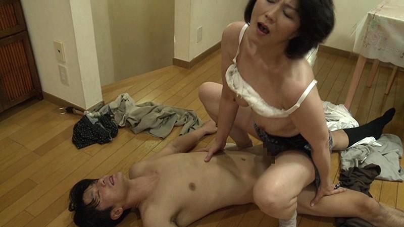 Japanese Mother Fucks Sons Friend