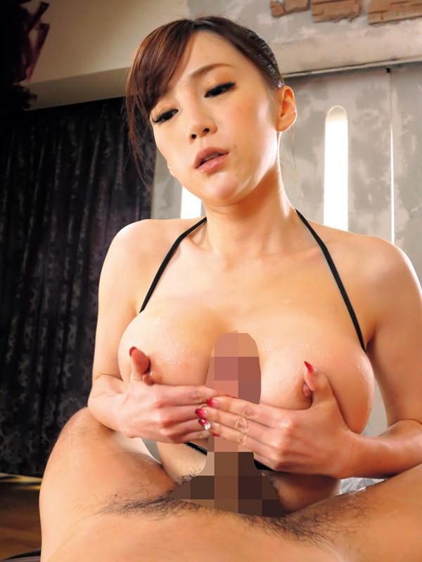 激エロ巨乳フェチックス すみれ美香 画像16