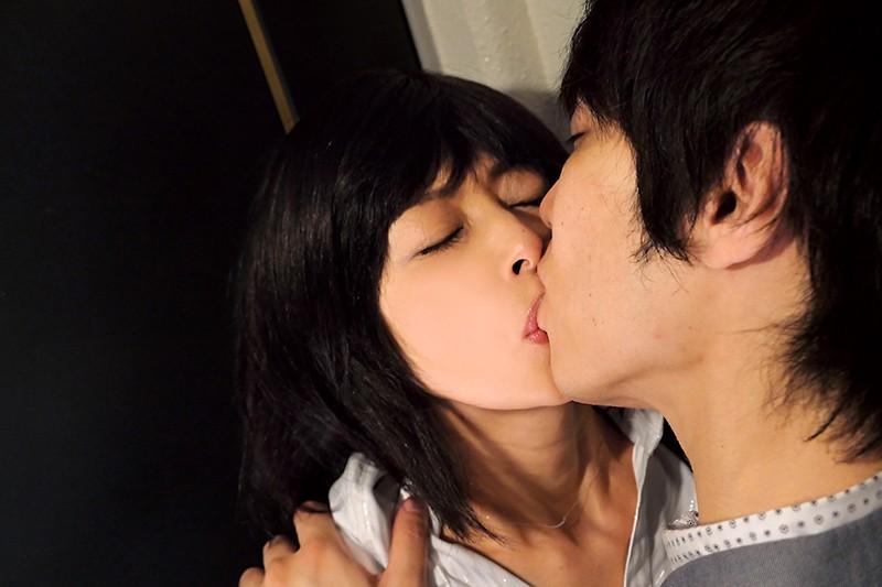 美人OL愛欲白書〜性戯に溺れたキャリアウーマン〜 もちづきる美サンプルF10